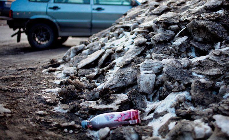 мусор-на-улице-города