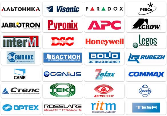 Российкие бренды, маскирующиеся под иностранные