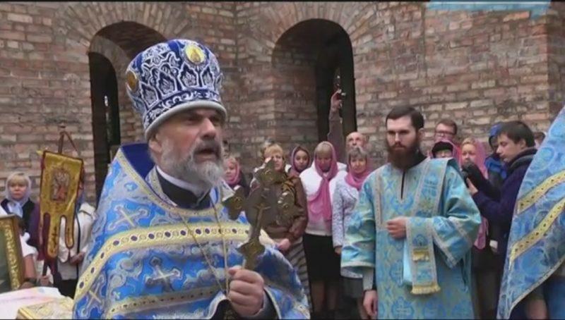 Иоанн Монаршек проповедь