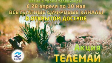 Акция Телемай