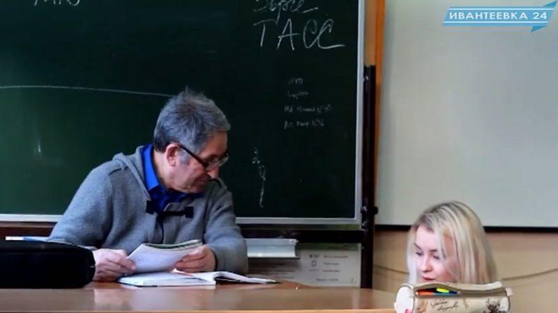 Социальные ролики школьников