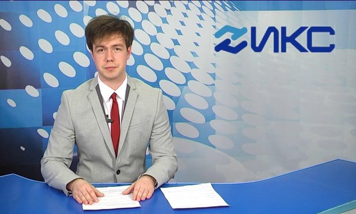 Дмитрий Морозов ведущий новостей
