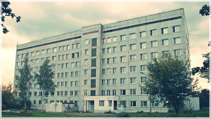 Ивантеевка ЦГБ больница