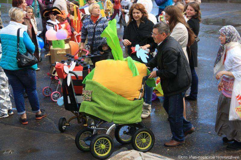 парад колясок фото оригинальные в украине где быстро