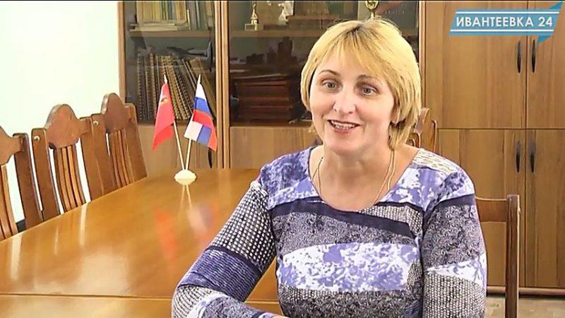 Вера Кириенко председатель комитета образования