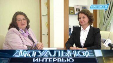 Интервью с Еленой Ковалевой