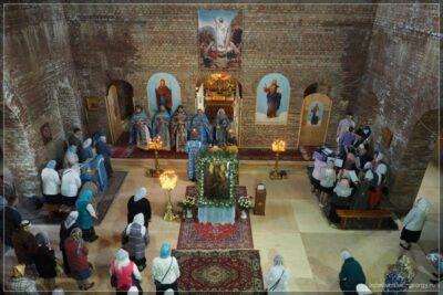 Божественная литургия   04