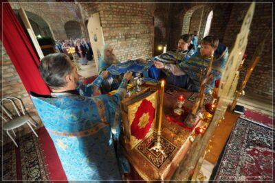 Божественная литургия   06