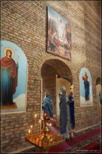 Божественная литургия   09