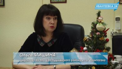 Директор центра занятости Пушкино