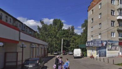 Двор Советский проспект