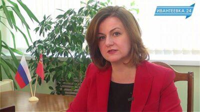 Ковалева интервью