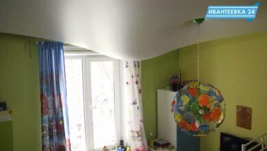 вода с крыши в квартире
