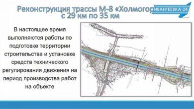 Photo of Красноцветов о реконструкции Ярославки и планах ремонта дорог