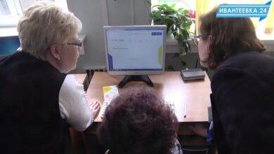 обучение компьютерной грамотности