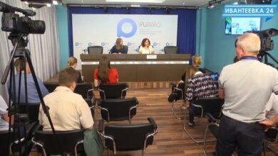 пресс конференция Витушева