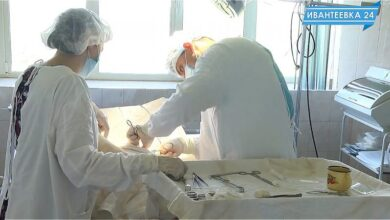 хирург операция