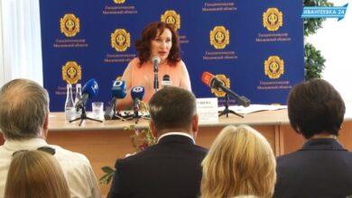 Витушева пресс конференция