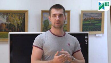 Александр Самыкин Волонтерский патруль