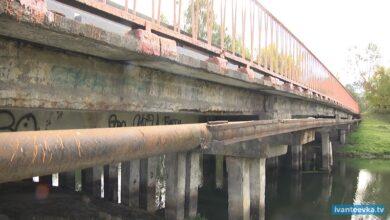 Photo of Мост через Учу на Студенческом проезде попал в капремонт 2019 года