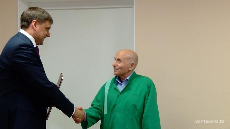 Врач-психотерапевт Сергей Прищепа: 50 лет в медицине