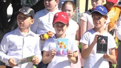 Photo of Ивантеевцы отметили День эколога