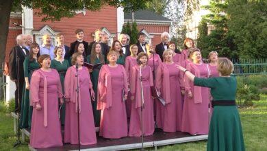 Photo of Концерт ко Дню славянской письменности (видео)