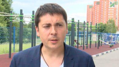 Роман Левин спорт