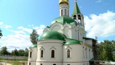 Photo of В новом храме Ивантеевки запущено газовое отопление