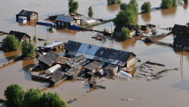 Photo of Начался сбор помощи пострадавшим от наводнения в Иркутской области