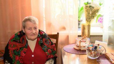 Ольга Круглова 90 лет