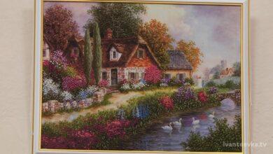 Photo of Цветочный вернисаж на ФУБРах