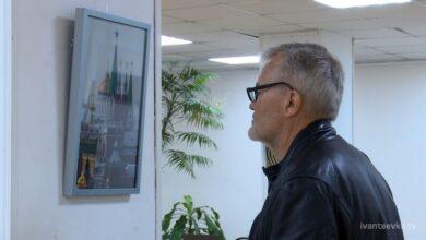 Photo of Выставка фотографов Дмитрия Линникова и Виктора Березкина