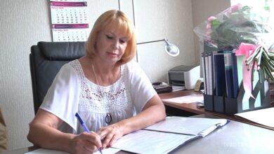 Photo of С юбилеем поздравили главного бухгалтера Ивантеевского хлебокомбината