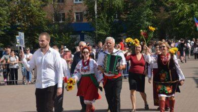 Photo of В Подмосковье прошёл фестиваль национальных культур «Подмосковье – территория дружбы»