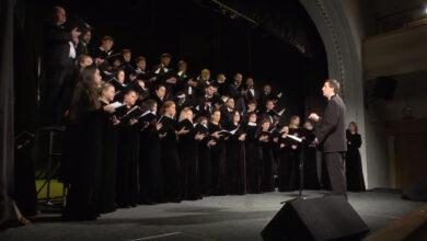 Photo of Фестиваль хоров