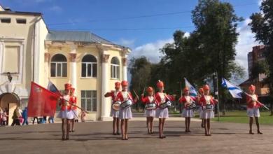 Photo of День города 2019. Арт улица