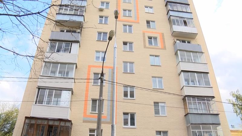 На контроле. Сергей Керселян проверил реализацию программы капитального ремонта в Ивантеевке. 00 00 12  (2)