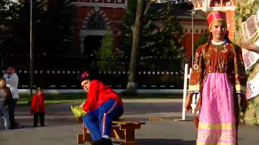 Спектакль «Емеля» 00 00 14