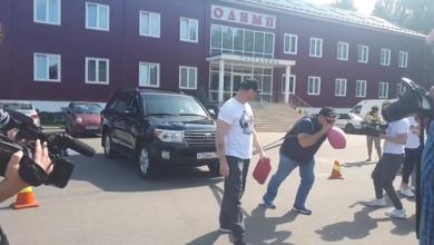 Photo of Журналисты дружат со спортом