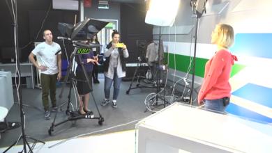 Photo of Молодежь на ТВ