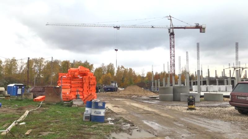 Позитивные перемены  администрация оценила ход строительства социальных объектов 00 00 01