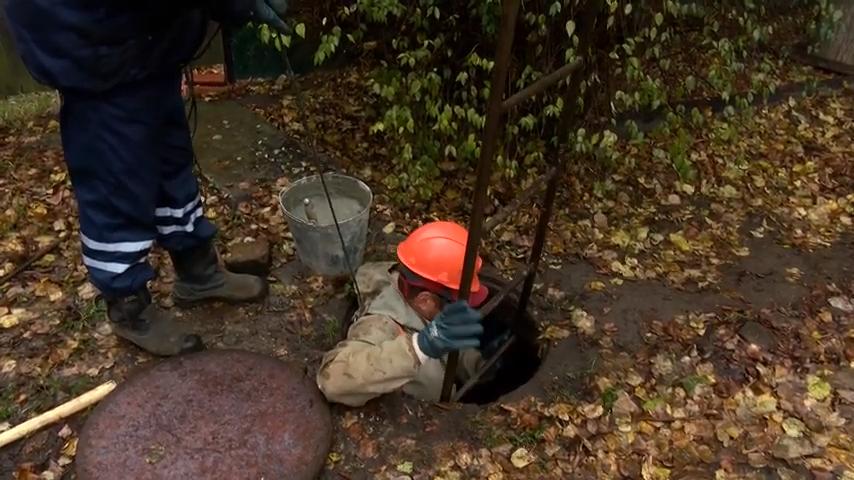 Заглушка за неоплату  Ивантеевский водоканал предупреждает и действует. 00 00 47