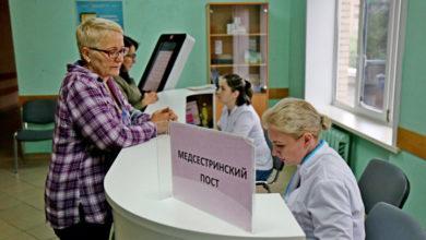 Photo of Нацпроекты меняют медицину Ивантеевки