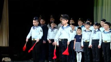 Photo of Клубу юных моряков — 20 лет!