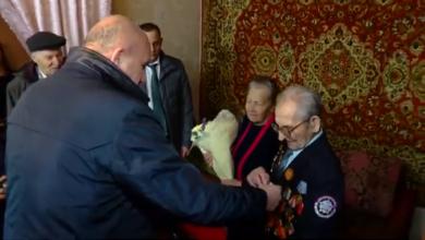 Photo of Медаль ветерану