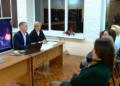 Общественные обсуждения строительства дублера  щелчка  00 01 06