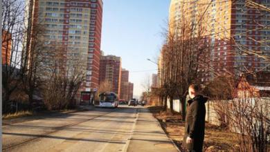 Photo of Сразу пять грунтовых муниципальных дорог переведены в асфальтобетонные с обустройством тротуаров