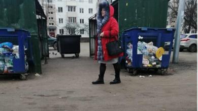 Photo of Общественная палата провела очередной мониторинг содержания контейнерной площадки
