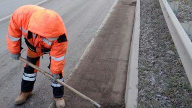 Photo of На сегодняшний день дорожные службы города полностью готовы к зимнему содержанию дорог